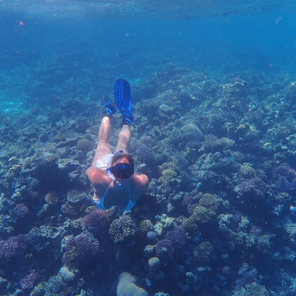 Seagate Hurghada Diving, Duiken in Hughada, Egypte