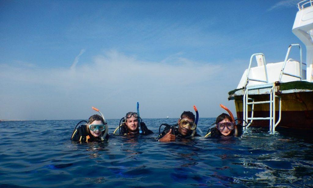 Seagate-Hurghada-Duiken-Snorkelen