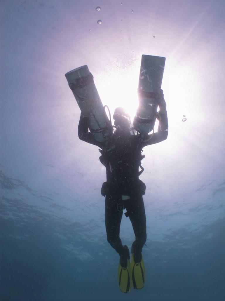 Seagate-Hurghada-Duiken-Scuba-Diving-Padi-Sidemount-cursus-Divingcourse