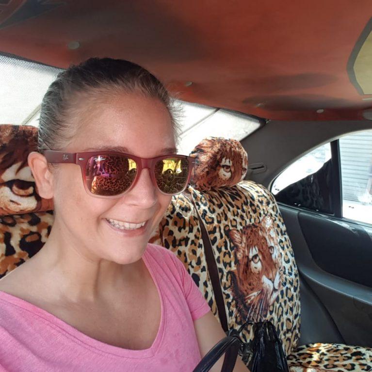Duiken Hurghada Seagate, taxi in Hurghada, vervoer Hurghada